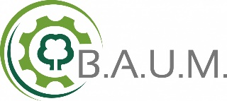 Federal German Working Group for Environmentally Conscious Management (B.A.U.M.) e. V.